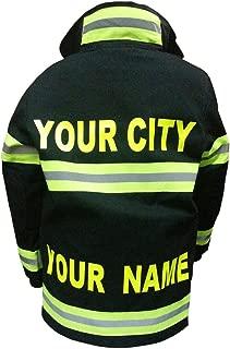 Best junior firefighter turnout gear Reviews