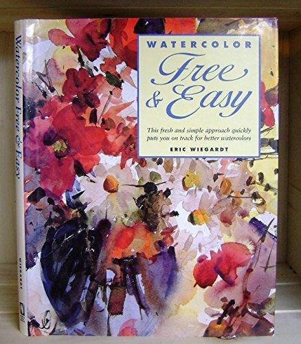 Watercolor Free & Easy