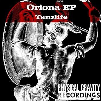 Oriona (EP)