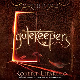 Gatekeepers cover art