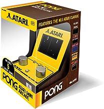 Atari Pong - Mini Borne Arcade 01 - 12 Jeux Inclus