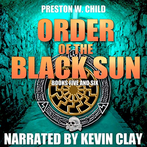 Order of the Black Sun: Books Five and Six Titelbild