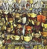 Mouse Guard - Juego de rol (Holocubierta HOLMS01)