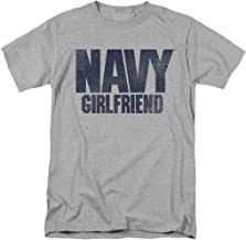 Popfunk U.S. Navy Girlfriend T Shirt & Stickers