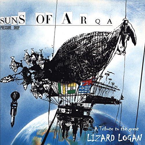 Suns Of Arqa feat. Lizard Logan
