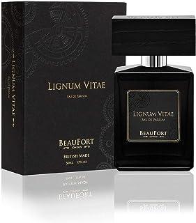 BEAUFORT Lignum Vitae Eau De Parfum For Unisex, 50 ml