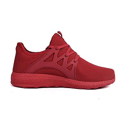 651e640baaf25 Red Athletic Shoes: Amazon.com