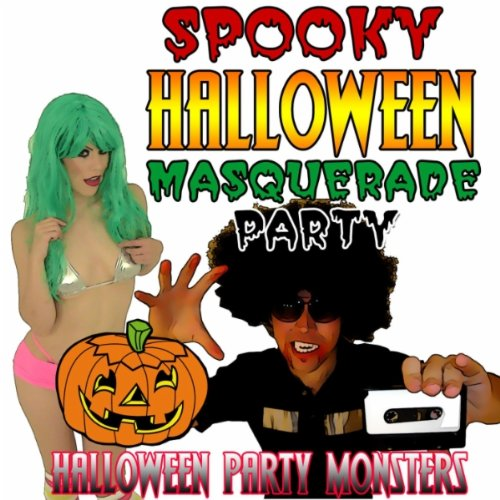 The Real Slim Shady [Clean] by Halloween Party Monsters on Amazon