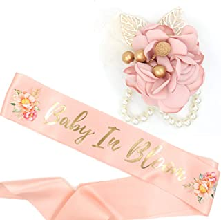 Best baby shower corsage Reviews