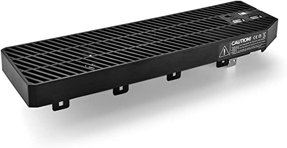 KINGTOP Vertical Cooling Stand Compatible with Xbox One/S/X