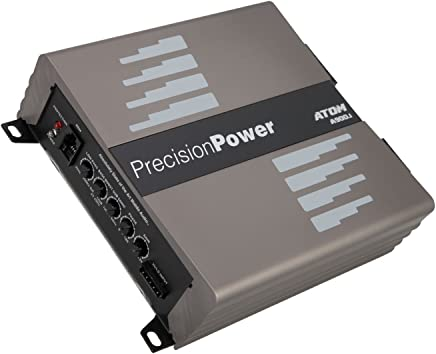 Amazon com: 1 Channel - Under 1000 Watts / Mono Amplifiers