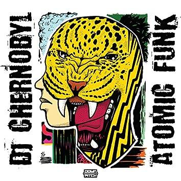 Atomic Funk EP