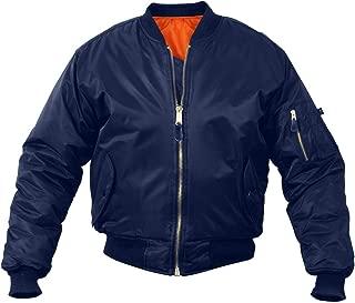 Kids Ma-1 Flight Jacket