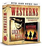 Westerns (DVD/Book Gift Set) (Po...