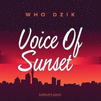 Voice Of Sunset
