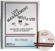 Life Management Skills VIII (Life Management Skills Activity Book Series)