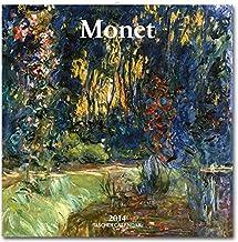 Monet 2014 Calendar (Taschen Wall Calendars)