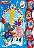 Galinha Pintadinha. Cante Com A Galinha Pintadinha (Em Portuguese do Brasil)