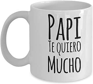 padre papa papi