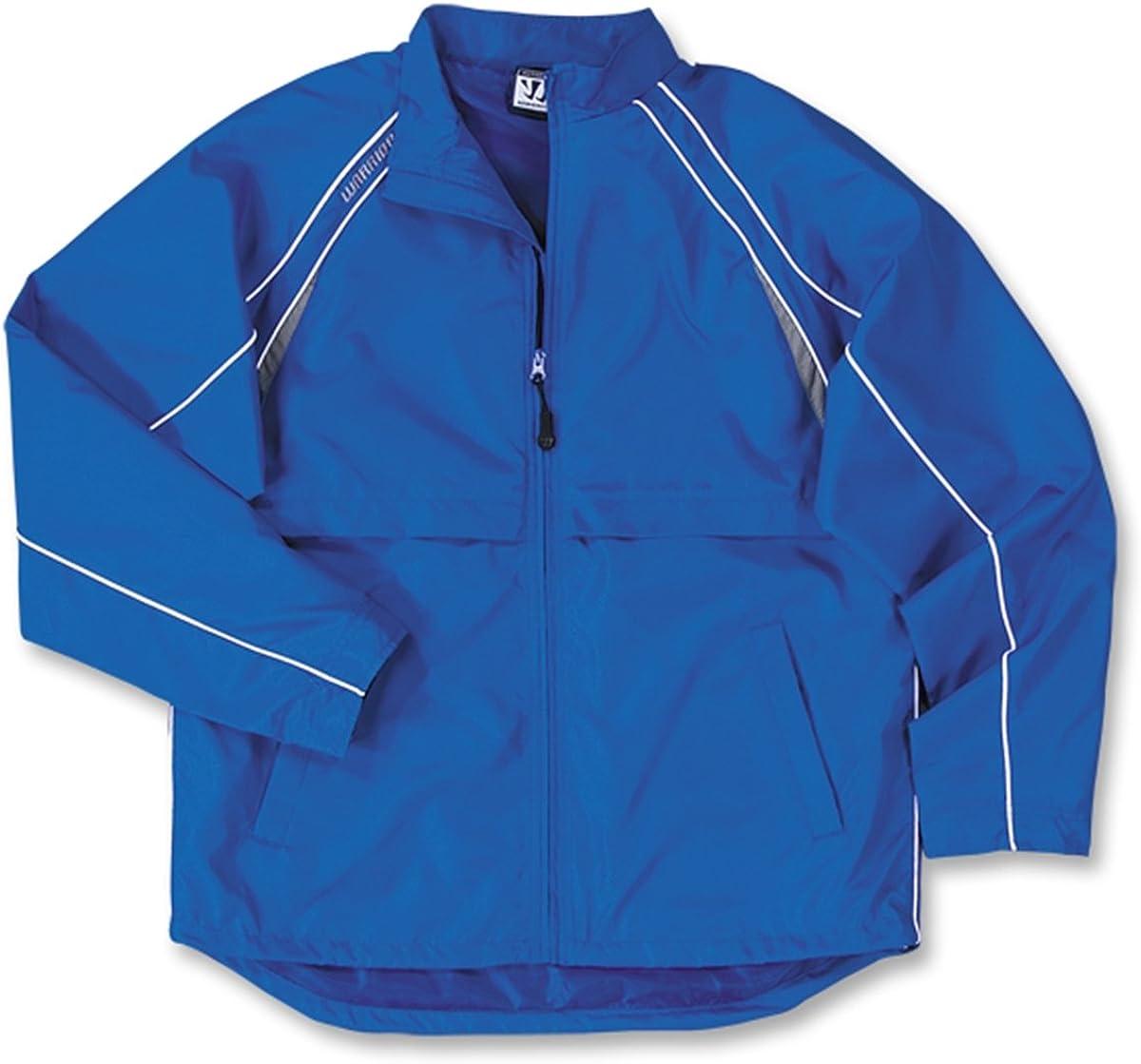 WARRIOR Royal Vision Jacket Size Medium