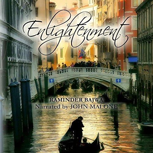 Enlightenment audiobook cover art