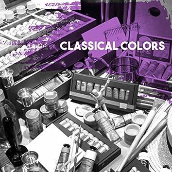 Classical Colors
