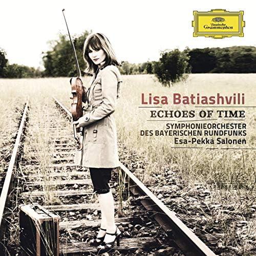 Lisa Batiashvili, Symphonieorchester des Bayerischen Rundfunks, Esa-Pekka Salonen & Hélène Grimaud