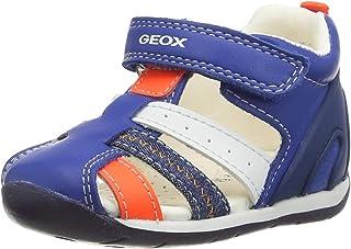 Geox Baby Boy's B Fisherman Sandal