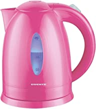 Best pink cordless kettle Reviews