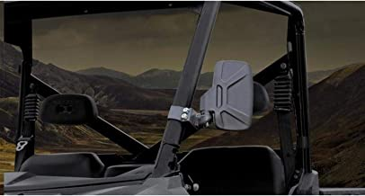 Seizmik Folding UTV Side Mirrors (Polaris Pro Fit)