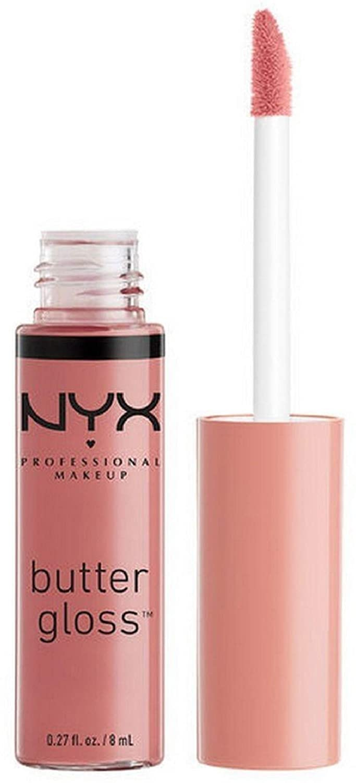 Butter 2021 new Lip Gloss New mail order Tiramisu Nyx Blg07 Cosmetics