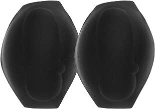iiniim 2pcs Men Bulge Foam Pads Enhancing Enlarger for Swimming Trunk Swim Brief Shorts Underwear Padded
