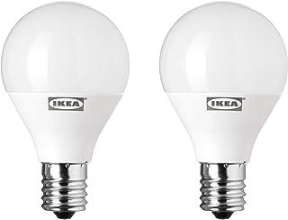 RYET リーエト LED電球 E17 200ルーメン, 球形 オパールホワイト 803.887.33