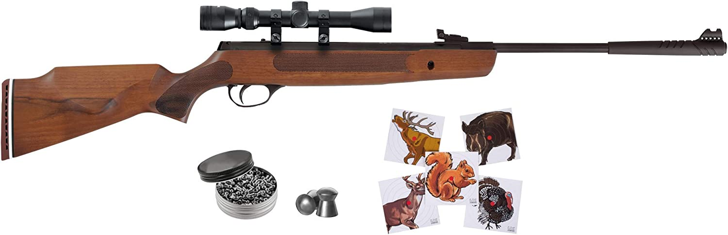 Hatsan Striker Wood Spring Combo Ranking TOP13 Air New Shipping Free Shipping Includ Rifle with Hardwood