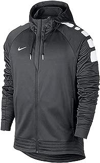 Best men's nike team elite stripe full zip hoodie Reviews