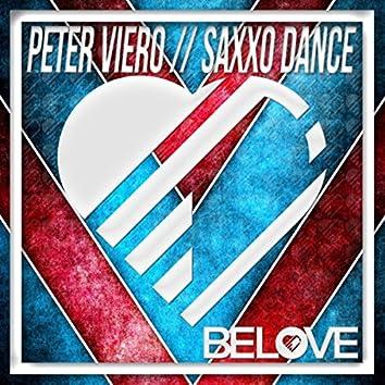 Saxxo Dance