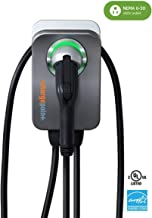 ev charger cable management