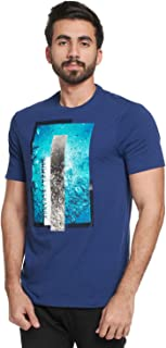Armani Exchange Mens T-SHIRT T-SHIRT