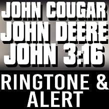 John Cougar Ringtone and Alert