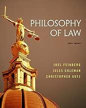 Best philosophy of law feinberg Reviews