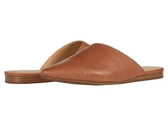 Lucky Brand  Bareisha (Latte) Womens Shoes