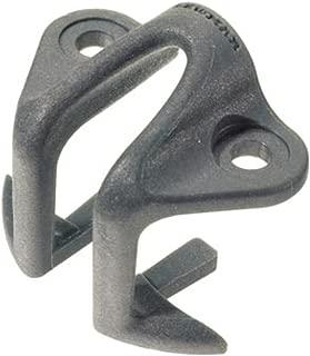 Trampas Lewmar doble tope DC2 seilediscount 10-12 mm colour negro