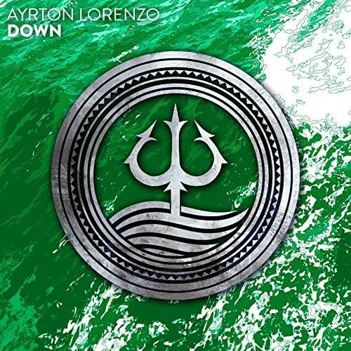 Ayrton Lorenzo