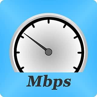 Speed Test - Internet Speed