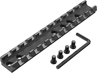 Zengi Marlin Lever Action Rifle Scope Mounting Rail, Picatinny Rail for Marlin Lever Action