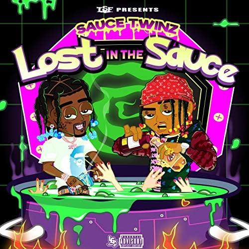 Sauce Twinz, Sauce Walka & Sancho Saucy