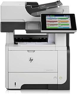 HP - LaserJet Enterprise 500 MFP M525dn Multifunction Laser Printer, Copy/Print/Scan CF116A (DMi EA (Renewed)