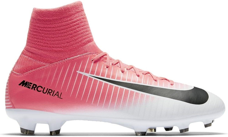 Nike Jr Mercurial Superfly V Fg, Unisex Babies' Football Boots