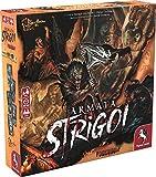 Pegasus Spiele 5770G - Armata Strigoi - an Adventure with Powerwolf