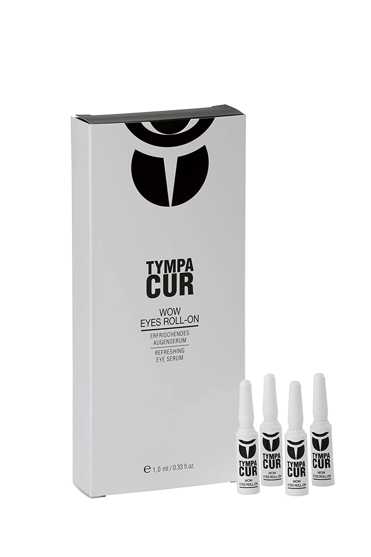 Dermaroller Tympacur Roll-On Wow Eyes Myoxinol - Hya Treatment Super beauty product List price restock quality top